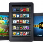 Kindle Fire in Italia