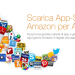 Amazon App-Shop,nuova alternativa a Google Play Store