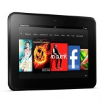 Da Amazon ecco 3 nuovi Kindle Fire
