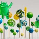 Nexus 4 sarà aggiornato ad Android 5.0 Lollipop
